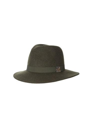Barbour Şapka Yeşil